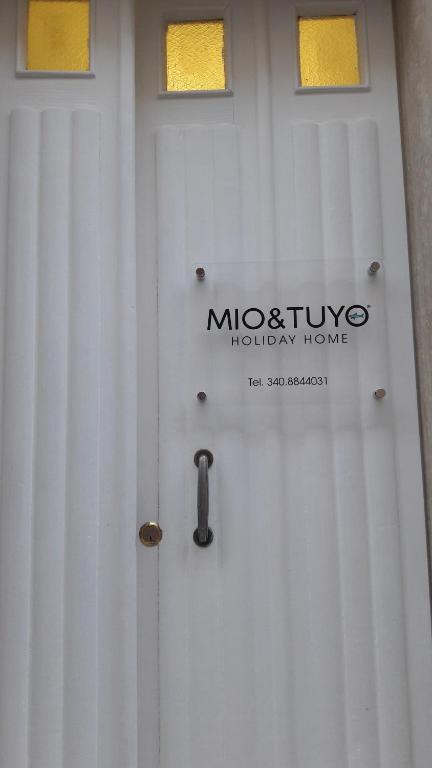 Mio & Tuyo Casa Vacanze img1