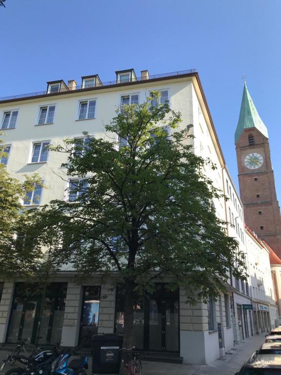 Hotel Der Tannenbaum