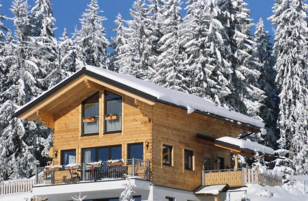 Chalet Bergheimat