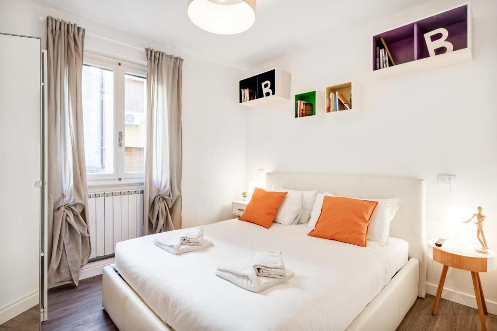 Ponte Vecchio & Boboli Modern Apartment