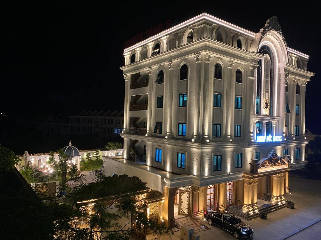 Minh Duc Hotel Quang Ninh
