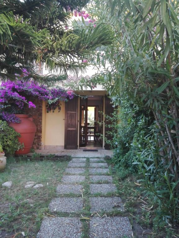 Villetta Sa Speciosa image1
