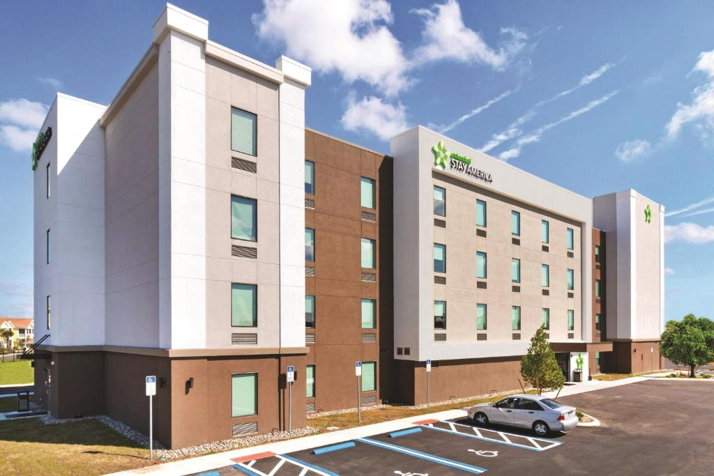 Extended Stay America Premier Suites - Melbourne - Palm Bay