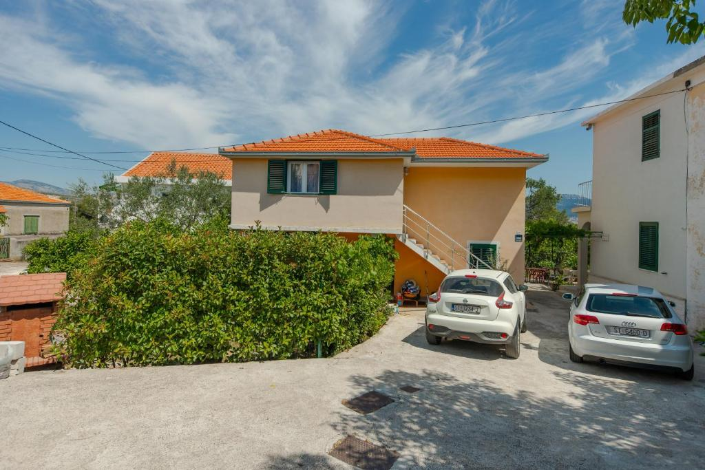 Apartments Danica Trogir