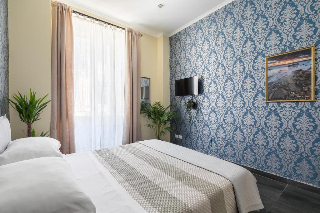 Tevere Rome Apartments