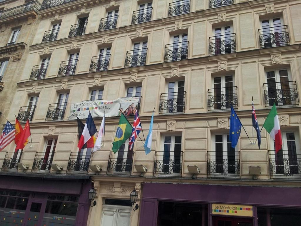 Hotel Montmartre  Rue Ramey  Paris