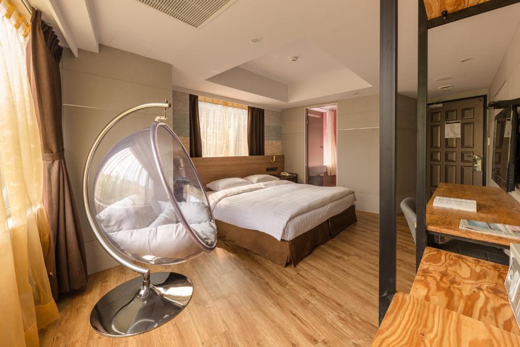 RF Hotel - Zhongxiao