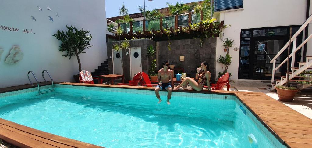 Hotel Boutique Casa Ticul 5th Av by BFH