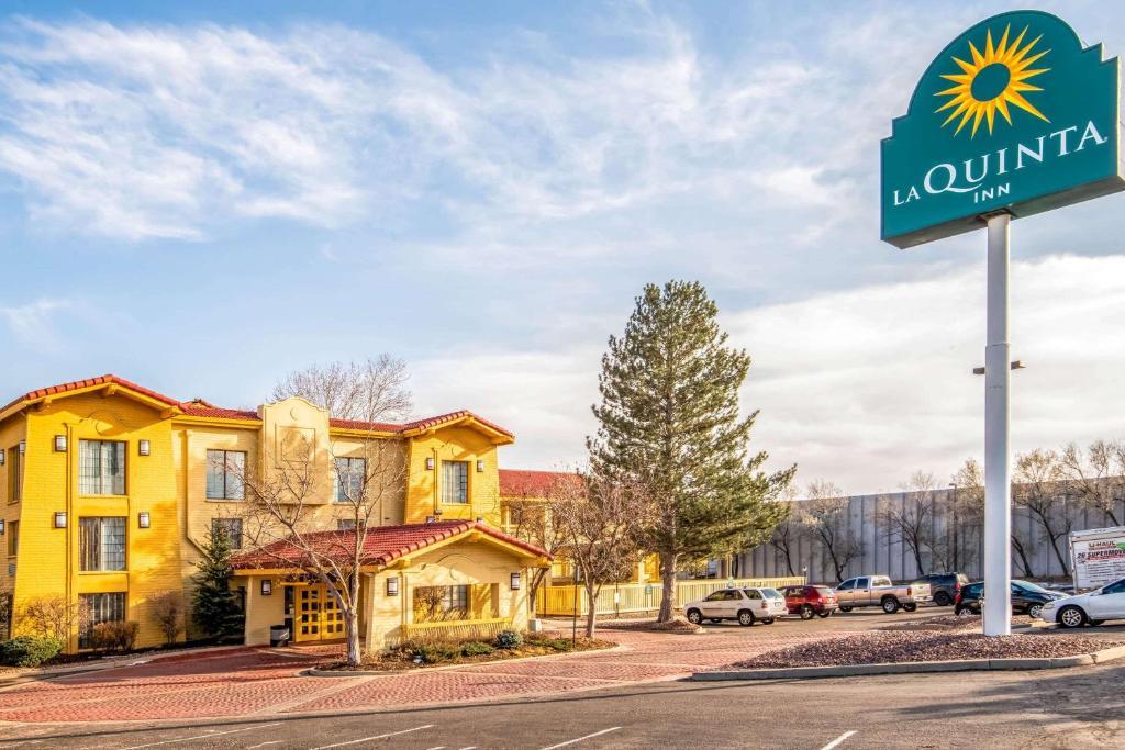 La Quinta Inn by Wyndham Colorado Springs Garden of the Gods