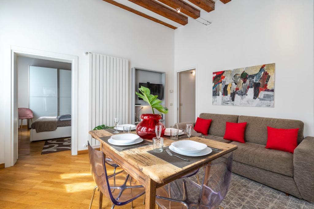 San Marco - Sospiri apartments