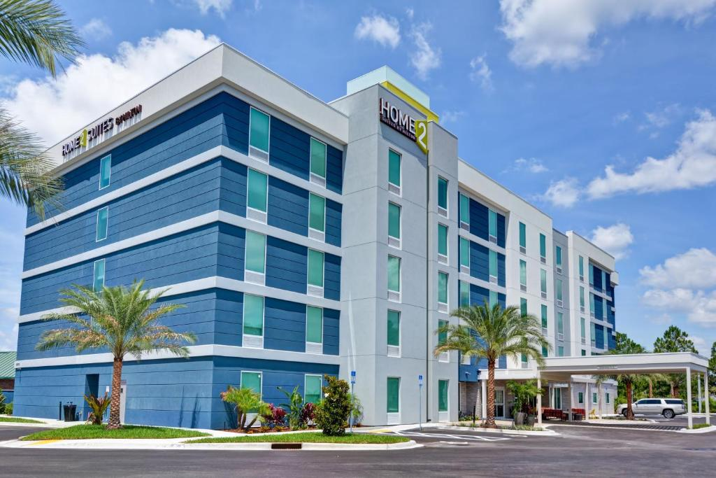 Home2 Suites By Hilton Jacksonville South St Johns Town Ctr