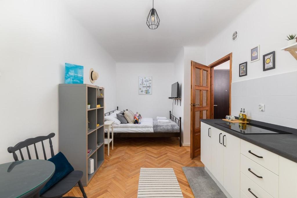 Rent like home - Bonifraterska 15