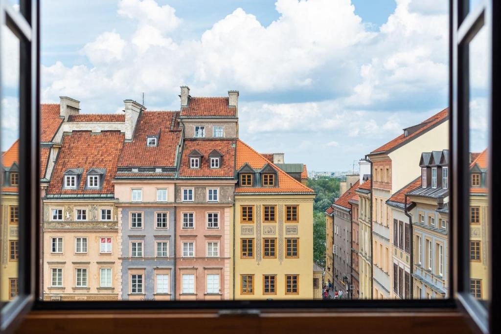 Rent like home - Rynek Starego Miasta 17