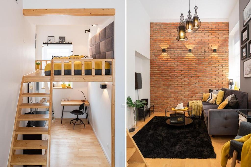 Rent like home - Elektoralna 13A
