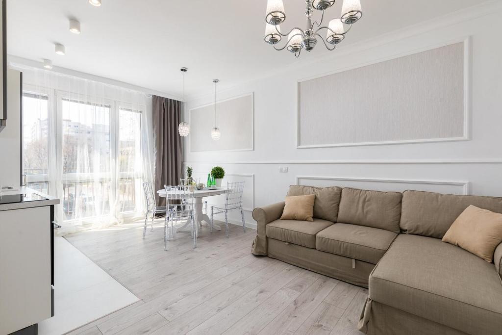 Rent like home - Miła 9