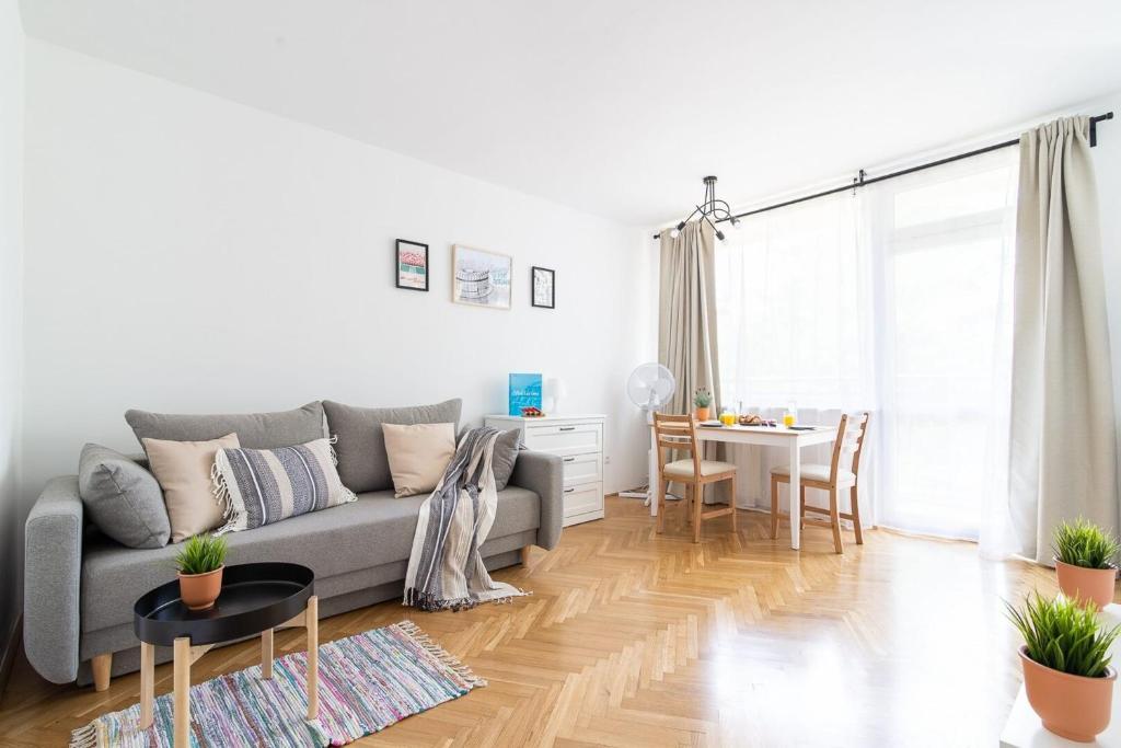 Rent like home - Pawia 36