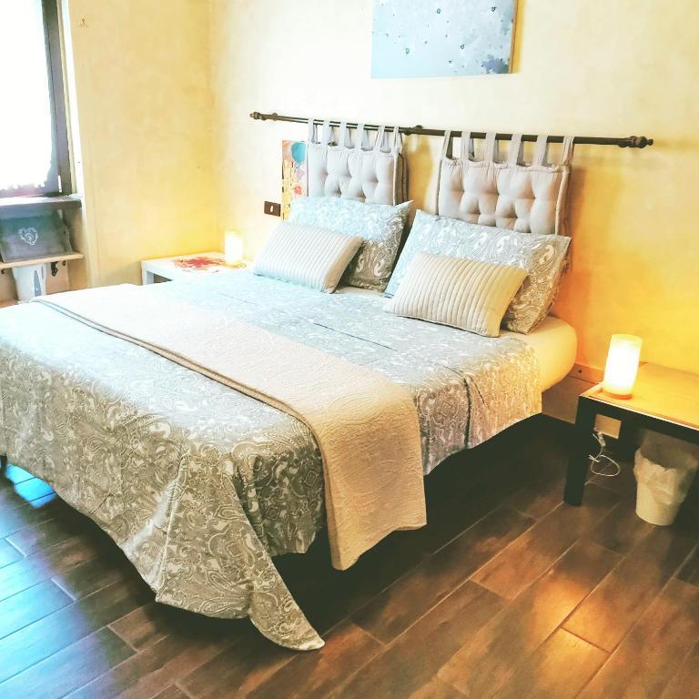 Bed & Breakfast A San Siro 75