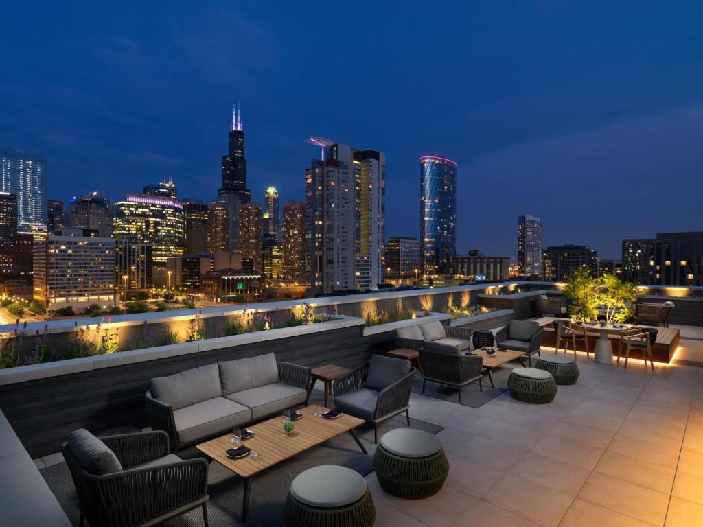 Nobu Hotel Chicago
