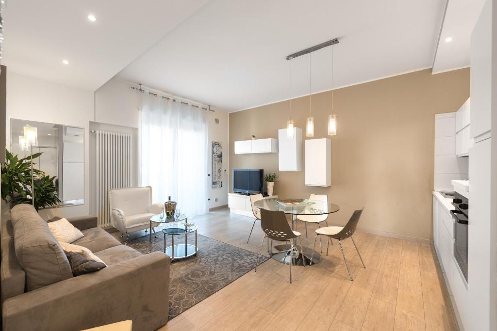 Rosella Apartment