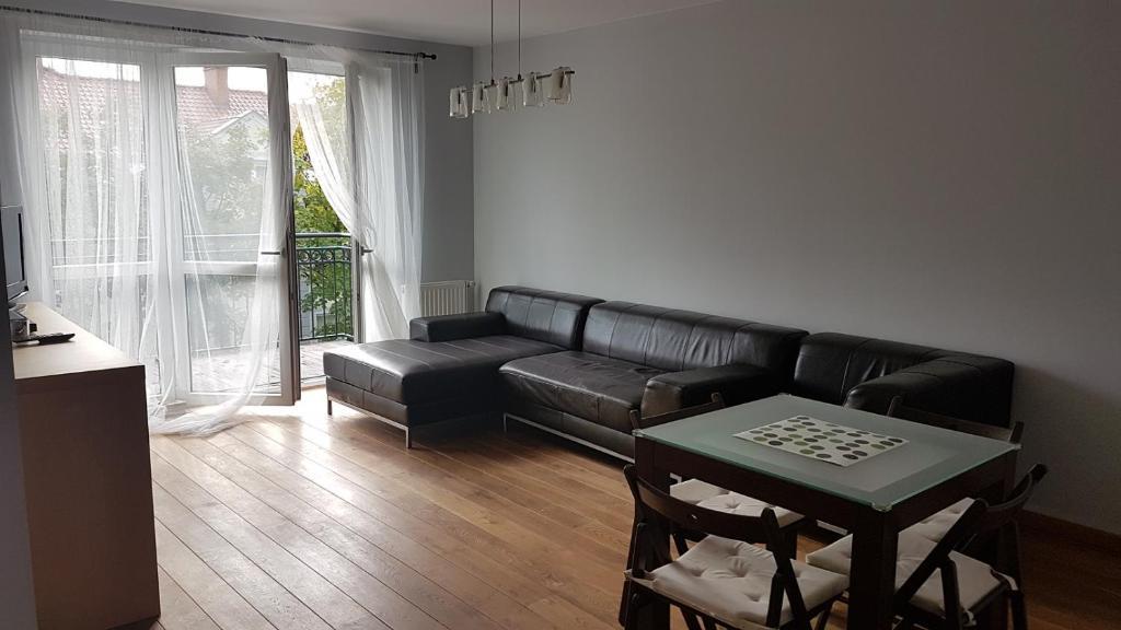 Nadmorskie Apartamenty Delux - SG Apartamenty