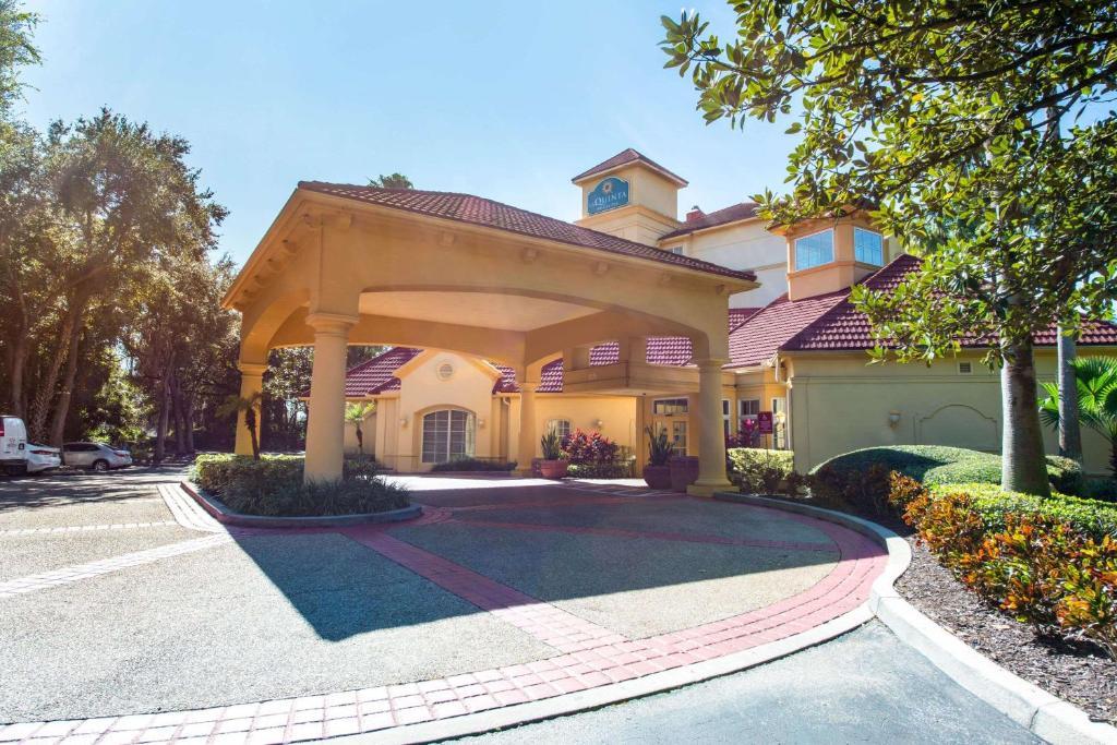 La Quinta by Wyndham Tampa Brandon Regency Park