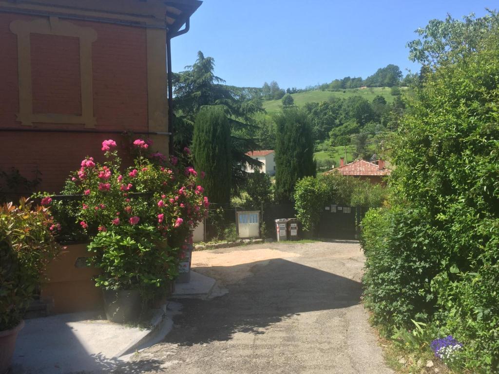 B&B Monte Donato