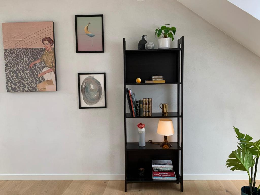 Adnana - Big 3 Bedroom Apartment - Heart of Aalborg