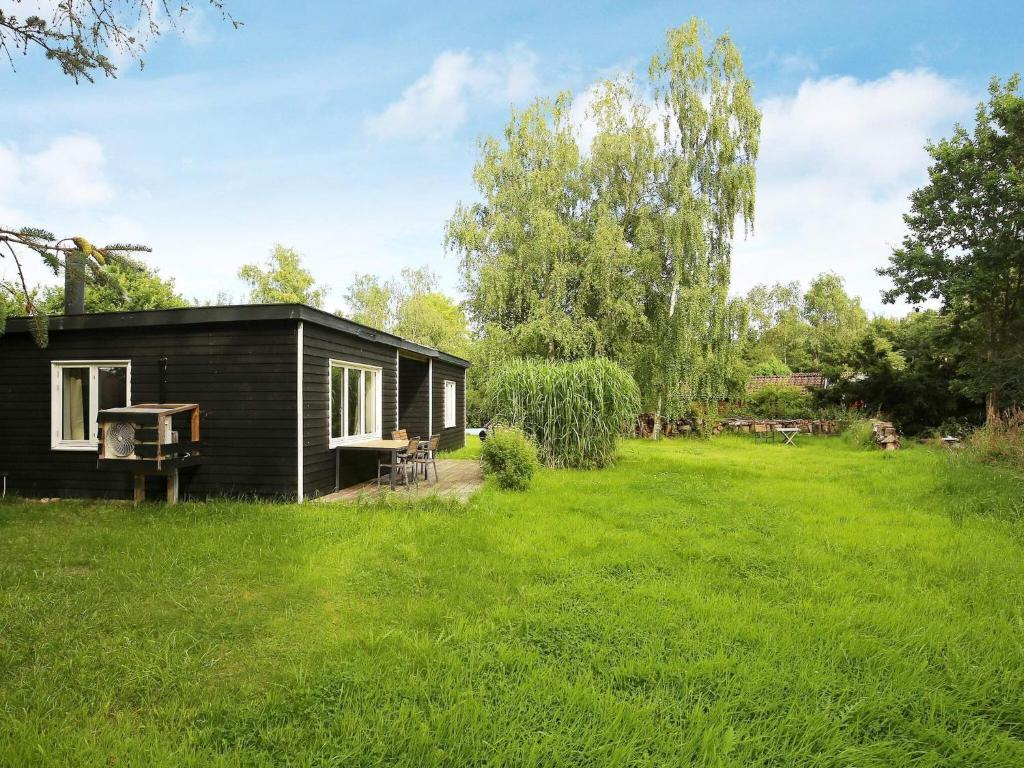 Two-Bedroom Holiday home in Jægerspris 1