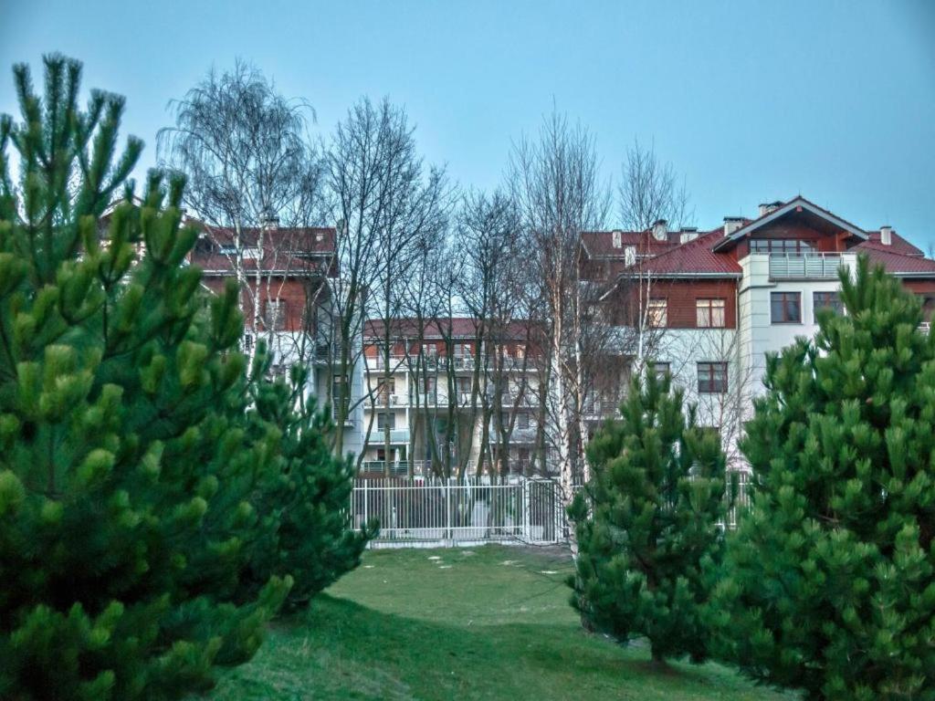 WoodenApart
