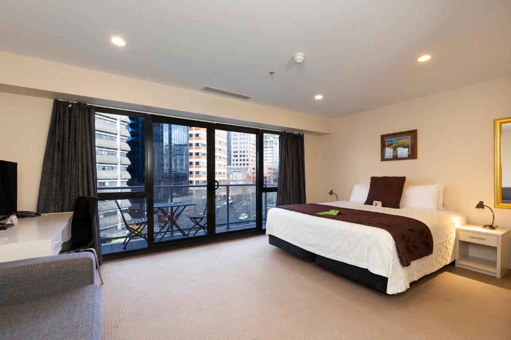 Hotel Grand Chancellor - Auckland City