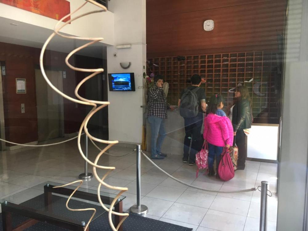 Apartment Relocation San Isidro