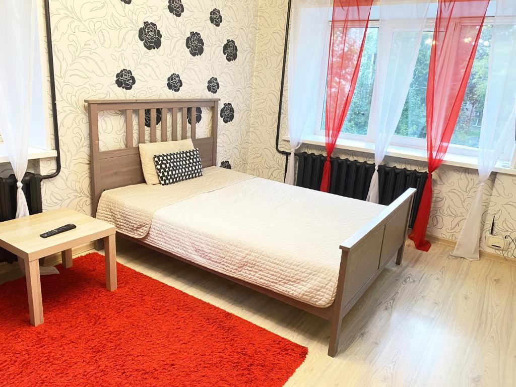 Apartment Parhomenko 101