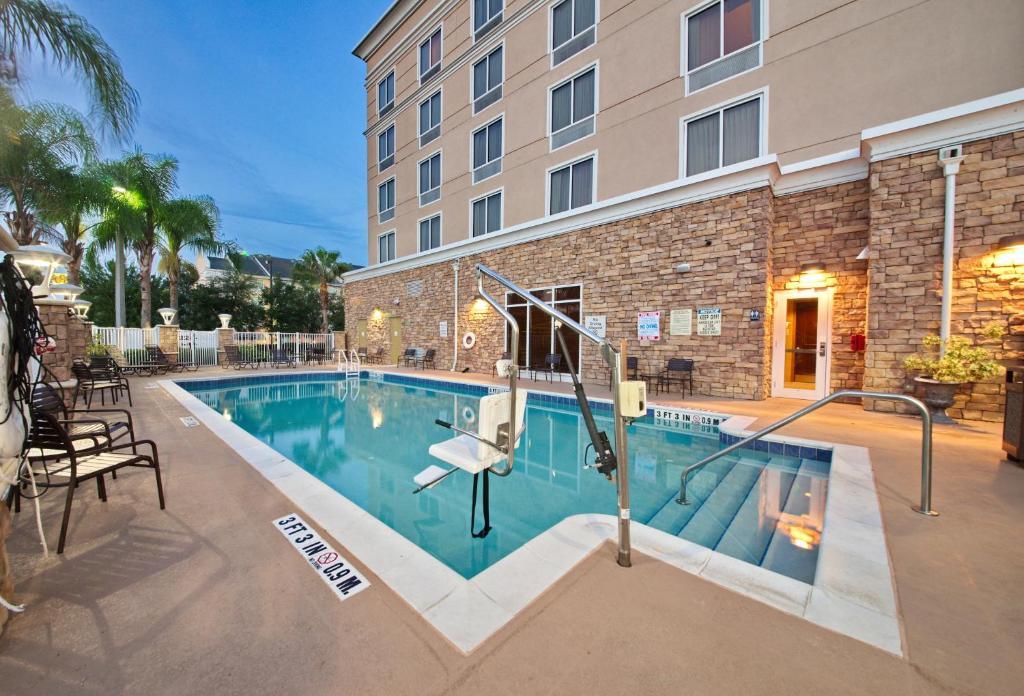 Holiday Inn Titusville/Kennedy Space Center, an IHG Hotel