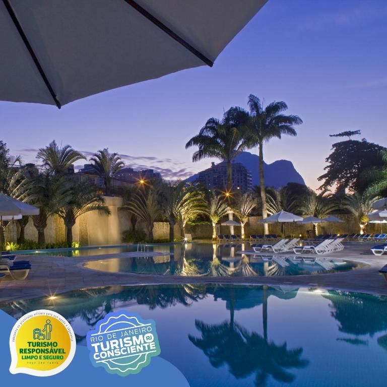 Wyndham Rio de Janeiro Barra