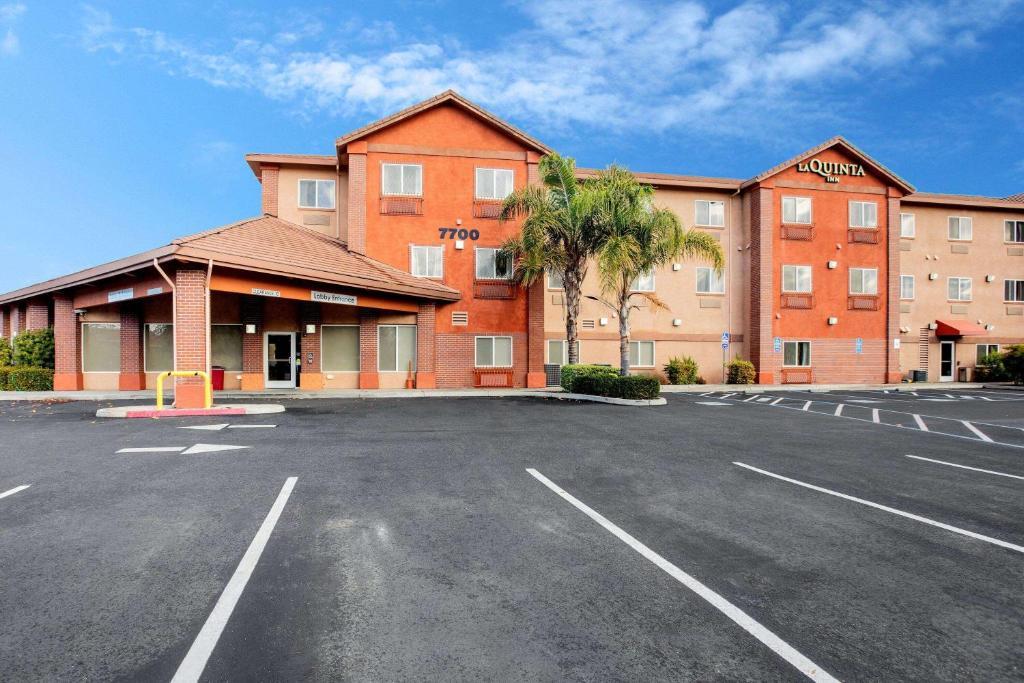La Quinta Inn by Wyndham Livermore
