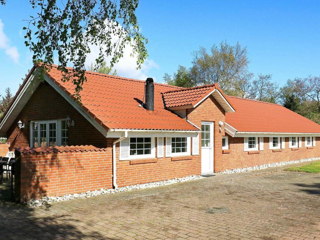 Holiday home Blåvand XLIII