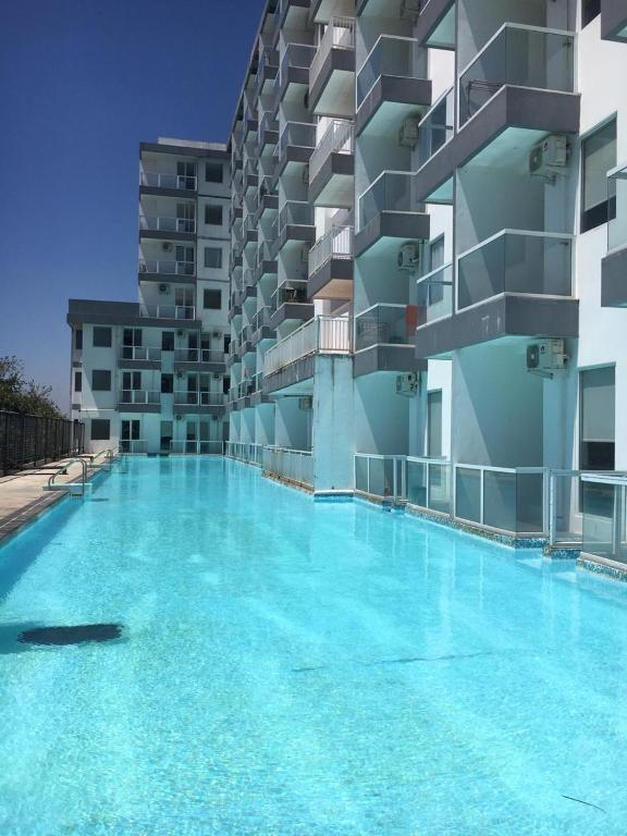 Asya Vivo Apartment