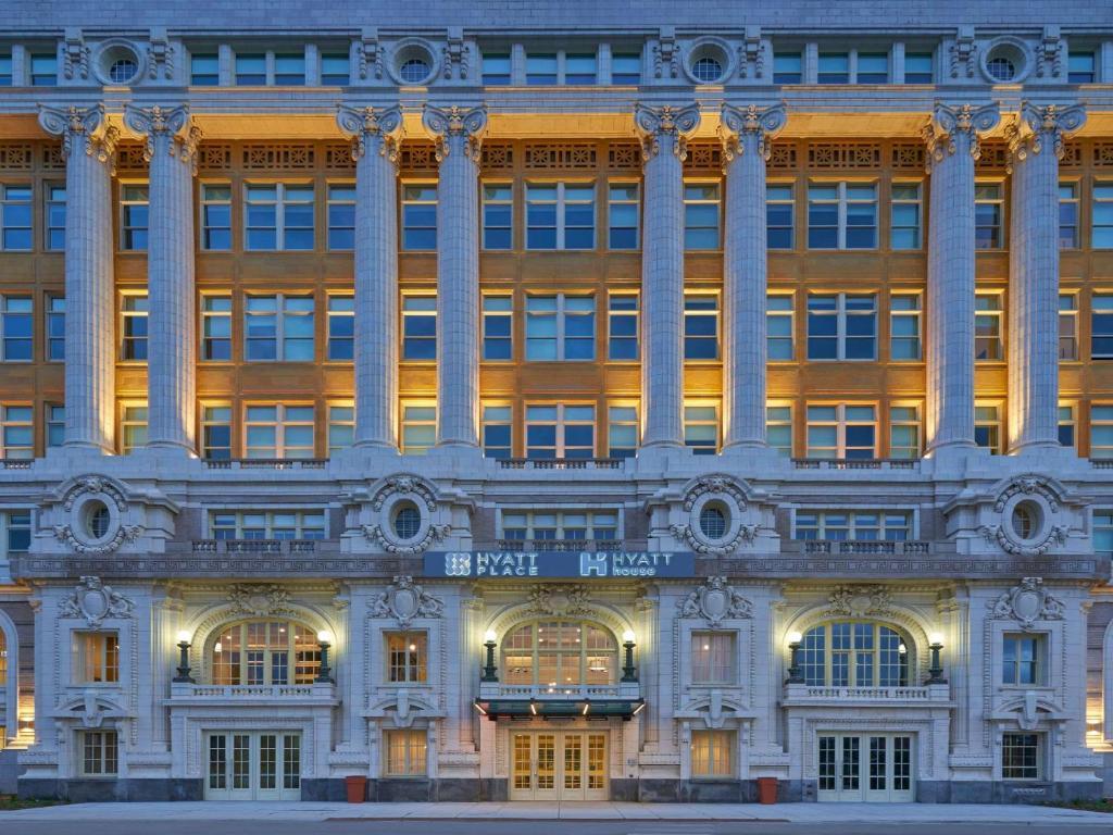 Hyatt House Chicago Medical/University District