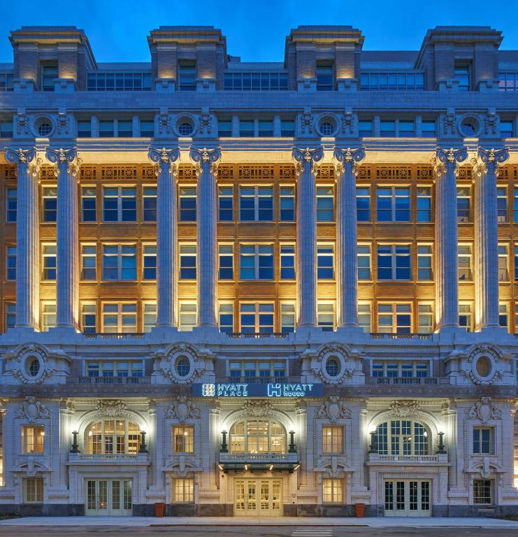 Hyatt Place Chicago Medical/University District