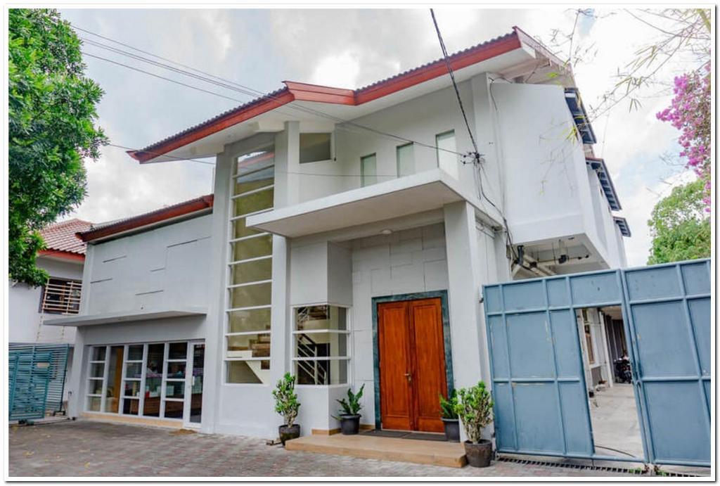 RedDoorz near Jogja City Mall 4