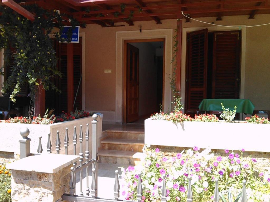 Accommodation Paunkoski