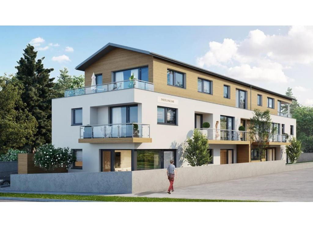 Apartment SCHLADMING - Neualm center