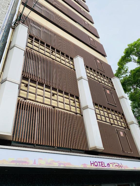 Hotel TRW Osaka Tennoji