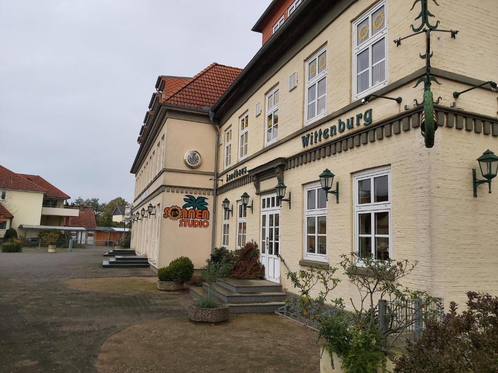 Landhaus Wittenburg
