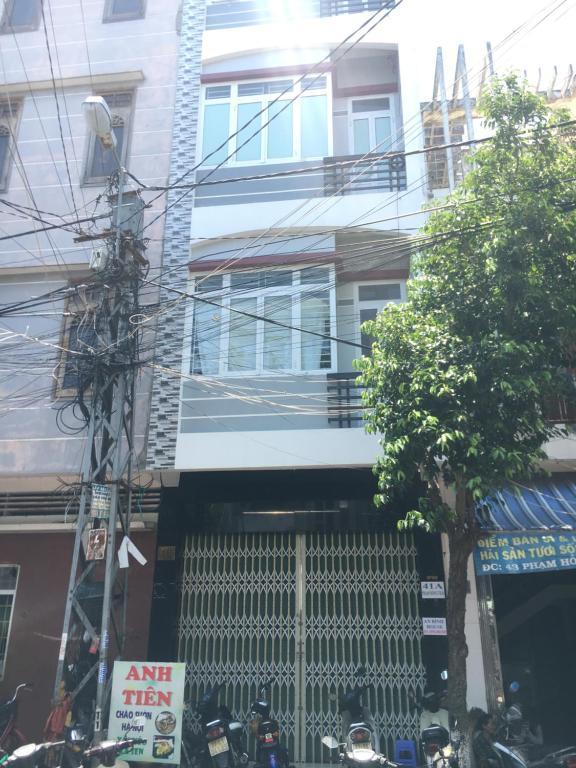 An Bình's House