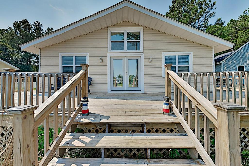 Newly renovated, minutes from Ocean City, Assateague Island home