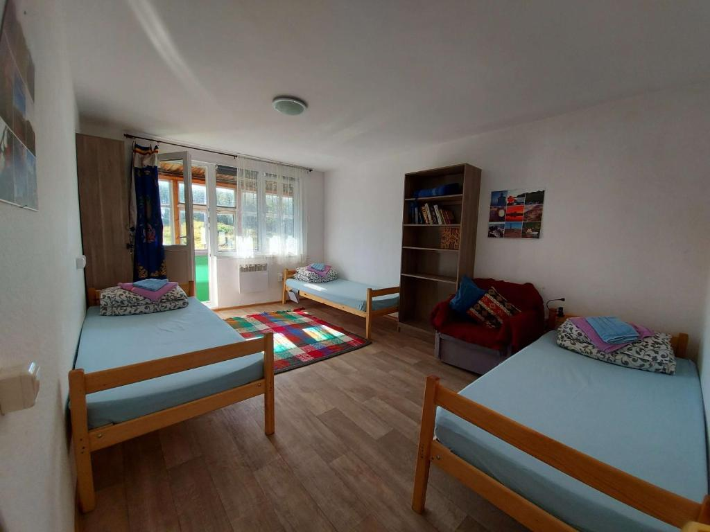 Litoraly Guest Rooms