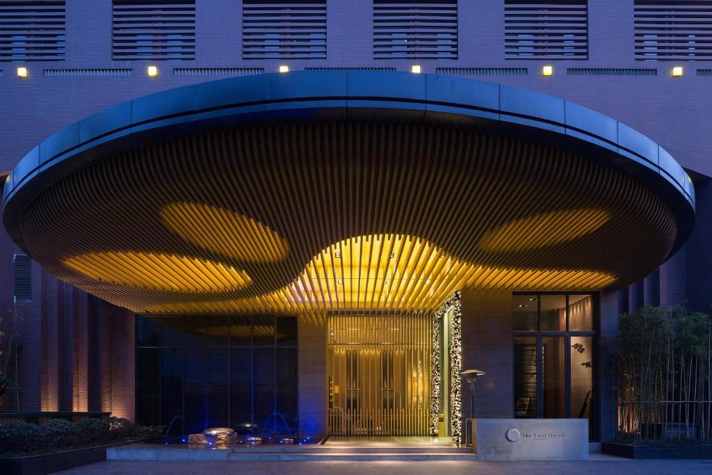 The East Hotel Hangzhou