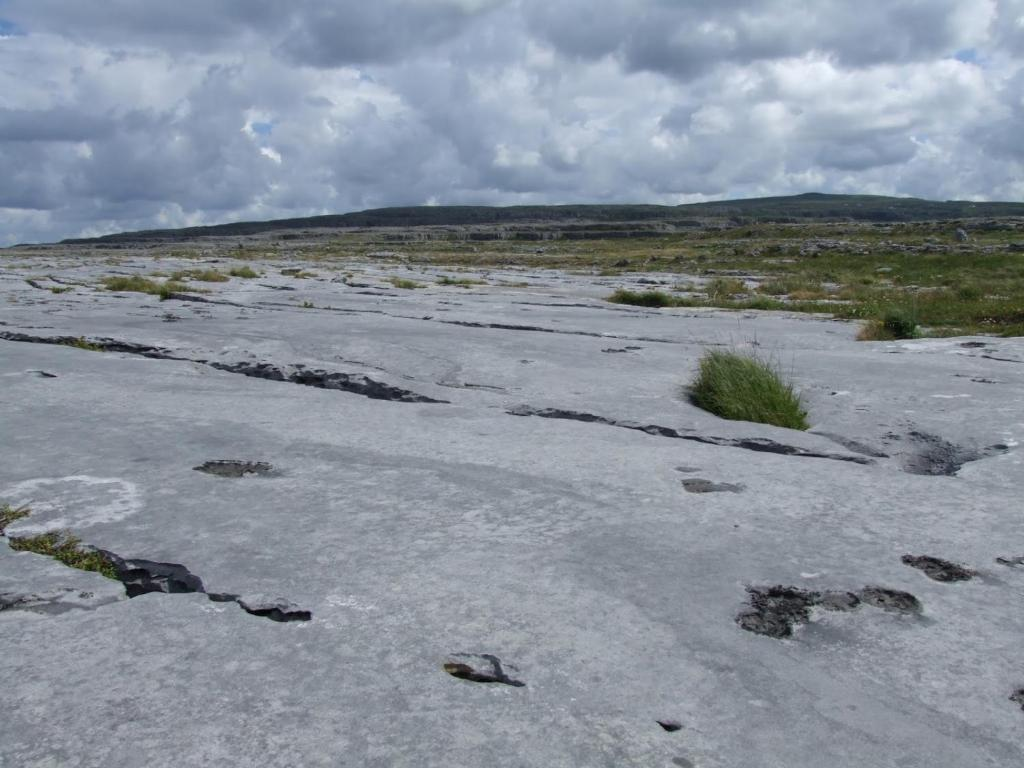 Burren Way Cottages