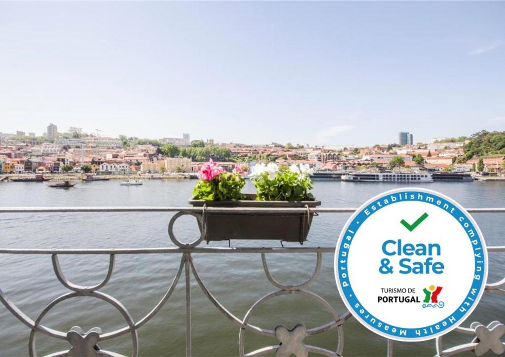 Porto Premium River View II